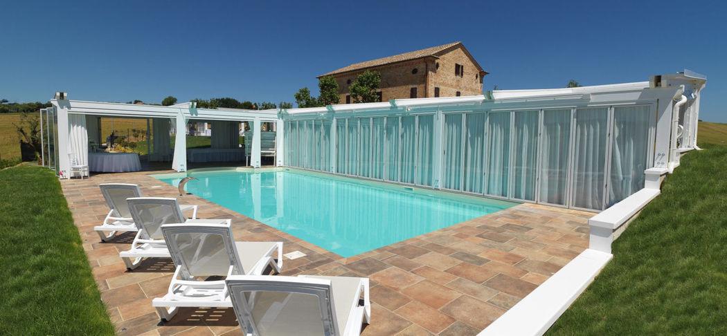 Villa & Resort Trecastelli