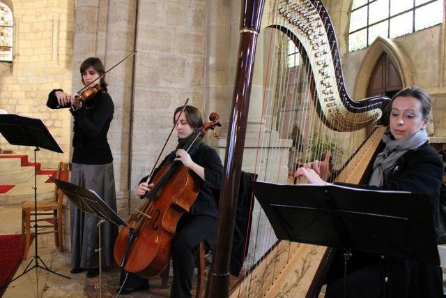 Trio Cérémonie