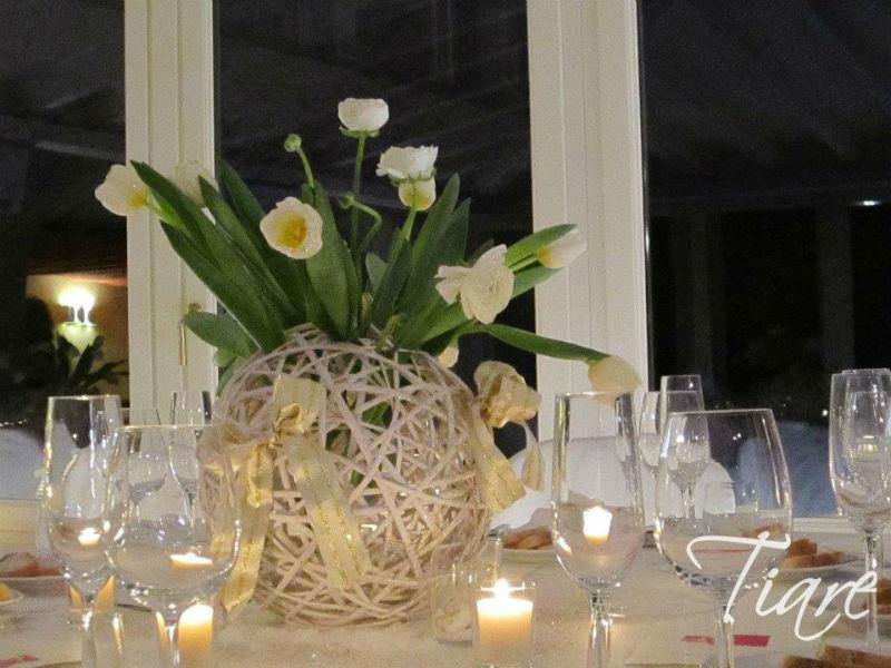 Tiare Floral Designers