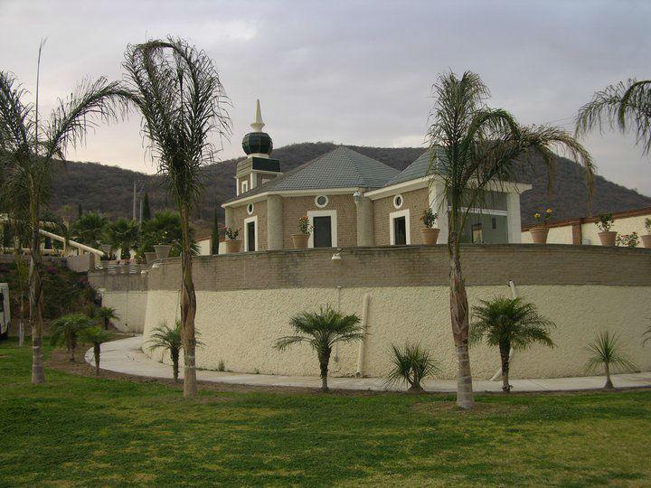 Rancho El Capricho