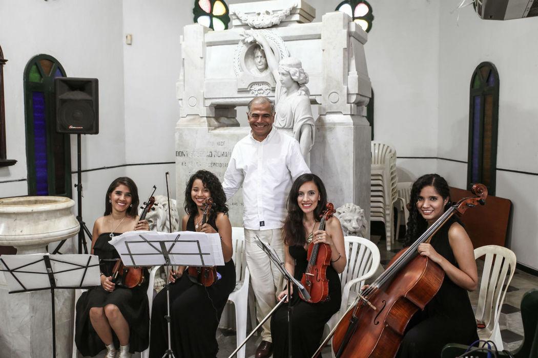 Fulgencio Enrique - Musicclassic
