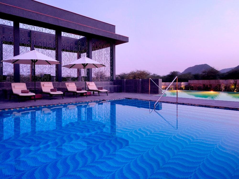 Lebua Resort