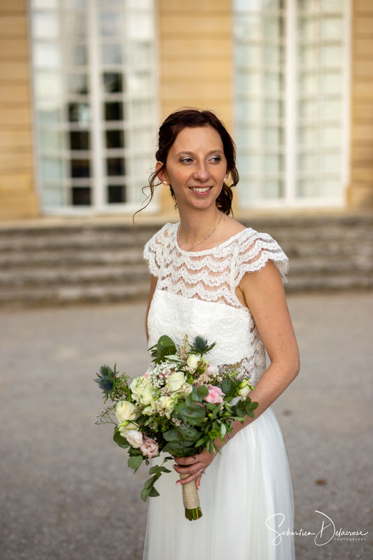 Sébastien Delacrose - Wedding & Lifestyle Photographer
