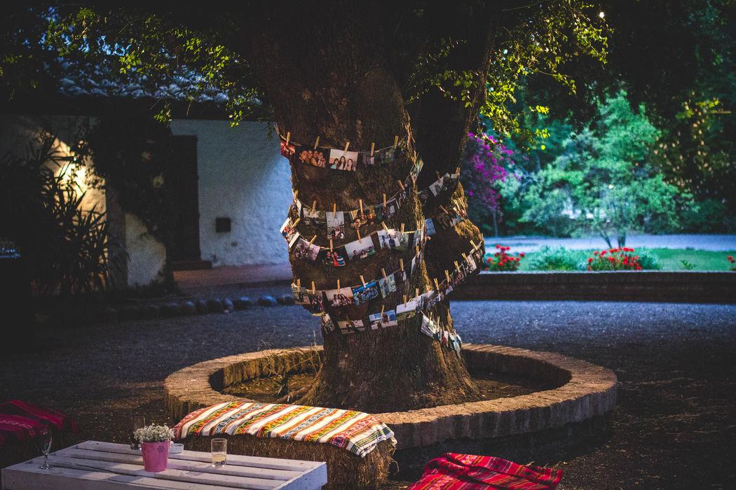 Casona Parque Nos