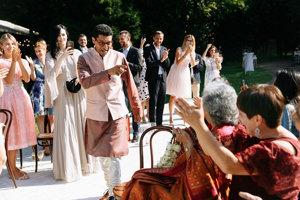 """""""MaryWed"""" Мастерская по созданию свадеб"""