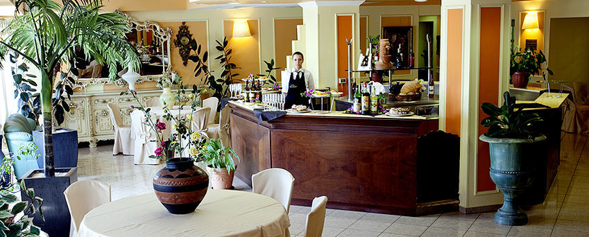 Villa Imperiale - Hotel Ricevimenti
