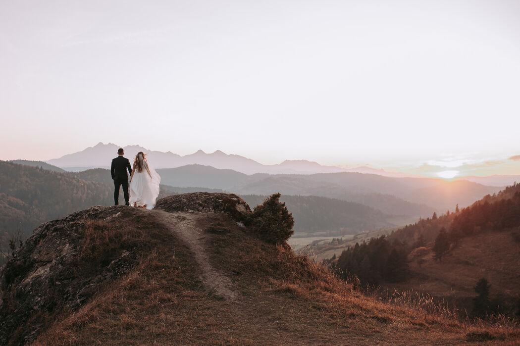 IMAGINE weddings - fotografia ślubna