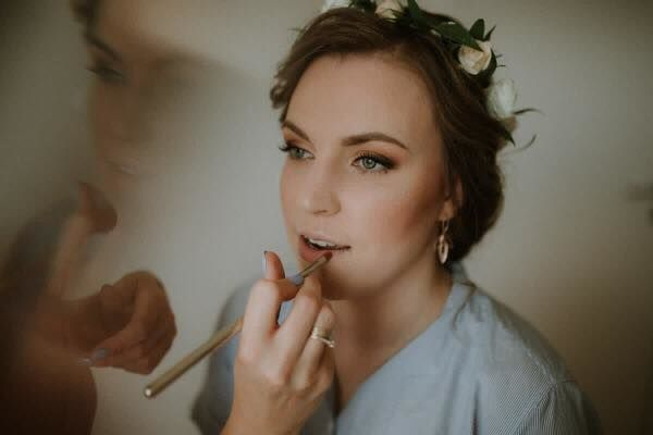 Joanna Laskowska Make Up