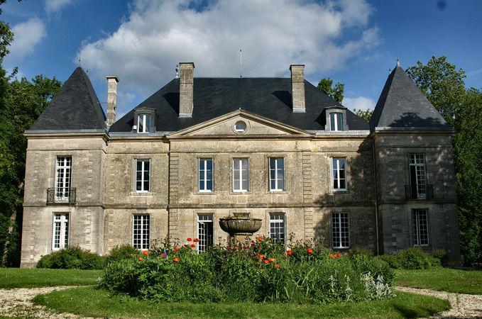 Le Domaine du Mont-Remy