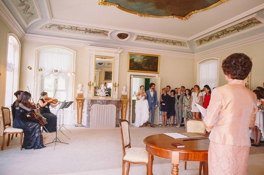 Свадебный фотограф Мария Шкода