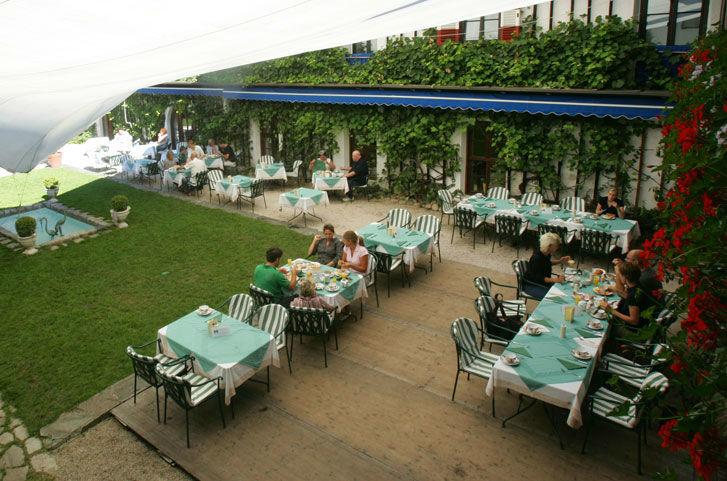 Beispiel: Hotel Schloss Leonstain, Foto: Hotel Schloss Leonstain am Wörthersee