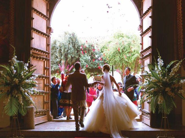 Jessica Cavero Wedding Planner