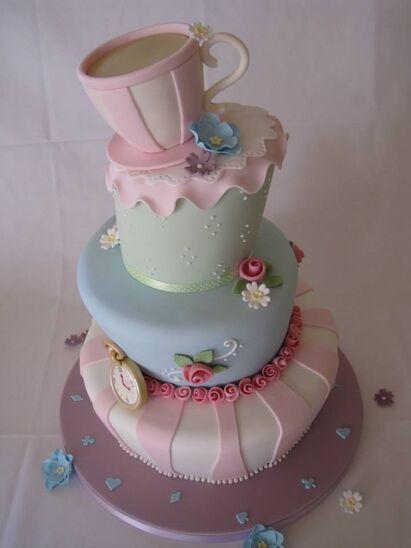 Debbie's Cake Boutique