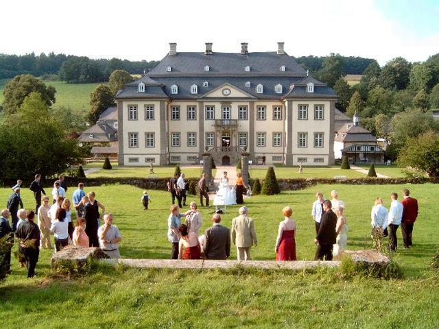Schloss Körtlinghausen