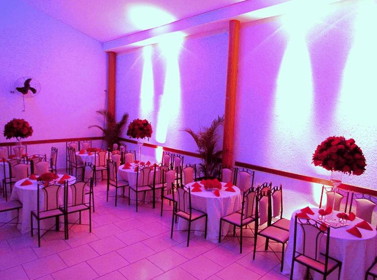 Espaço Estação Festa