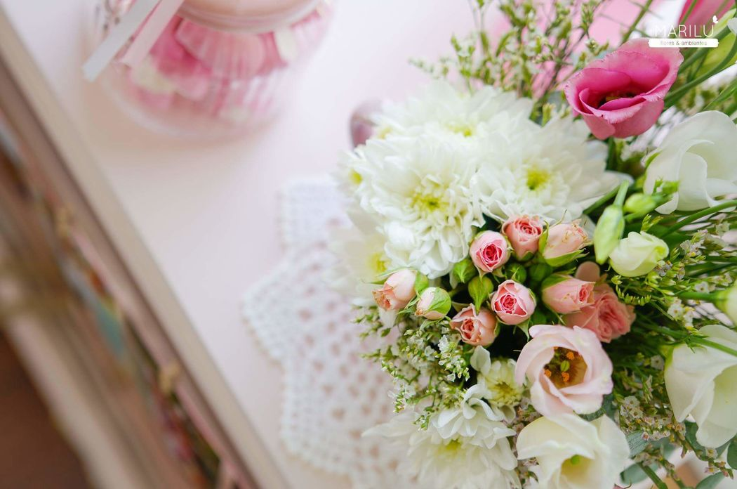 Marilu - flores & ambientes
