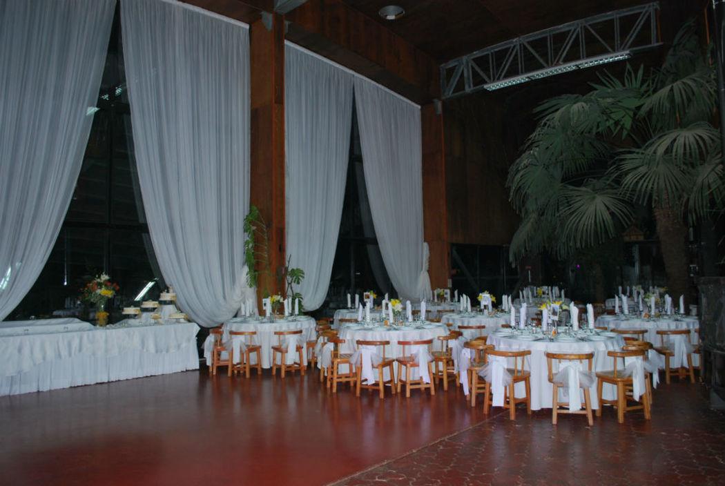 Ainahue Club de Campo