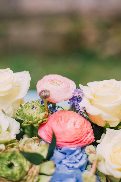Beispiel: kreative Mottohochzeit Foto: wedding AGENCY