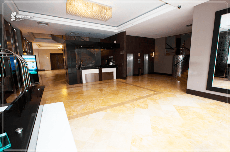 Sol de Oro Hotel Suites
