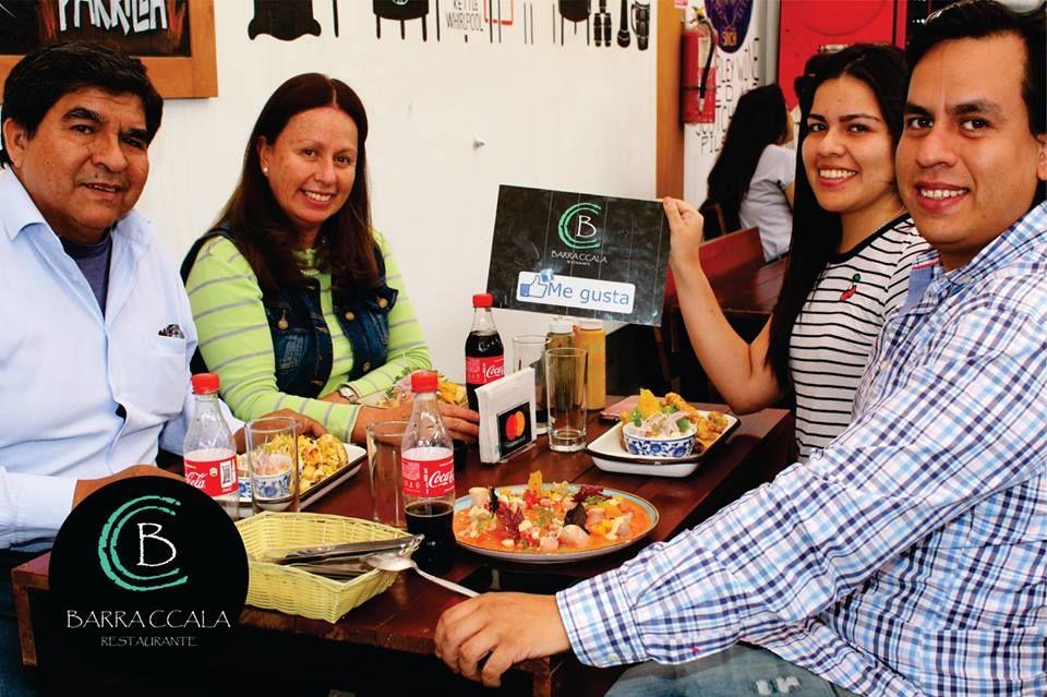 Barraccala Restaurante