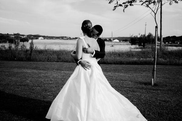 Pedro Baptista Wedding Photography