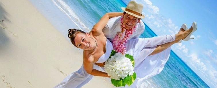 Beispiel: Erleben Sie Ihre Traumhochzeit, Foto: Columba Weddingplanner4you.