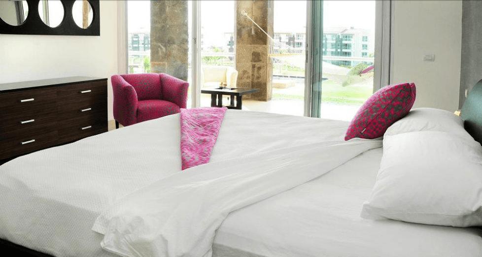 Hotel Pure Mareazul