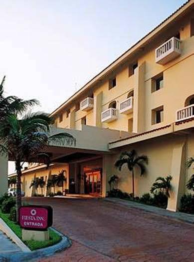 Hotel Fiesta Inn Veracruz Boca del Río