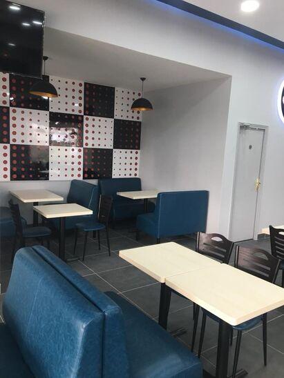 Restaurant l'Etang
