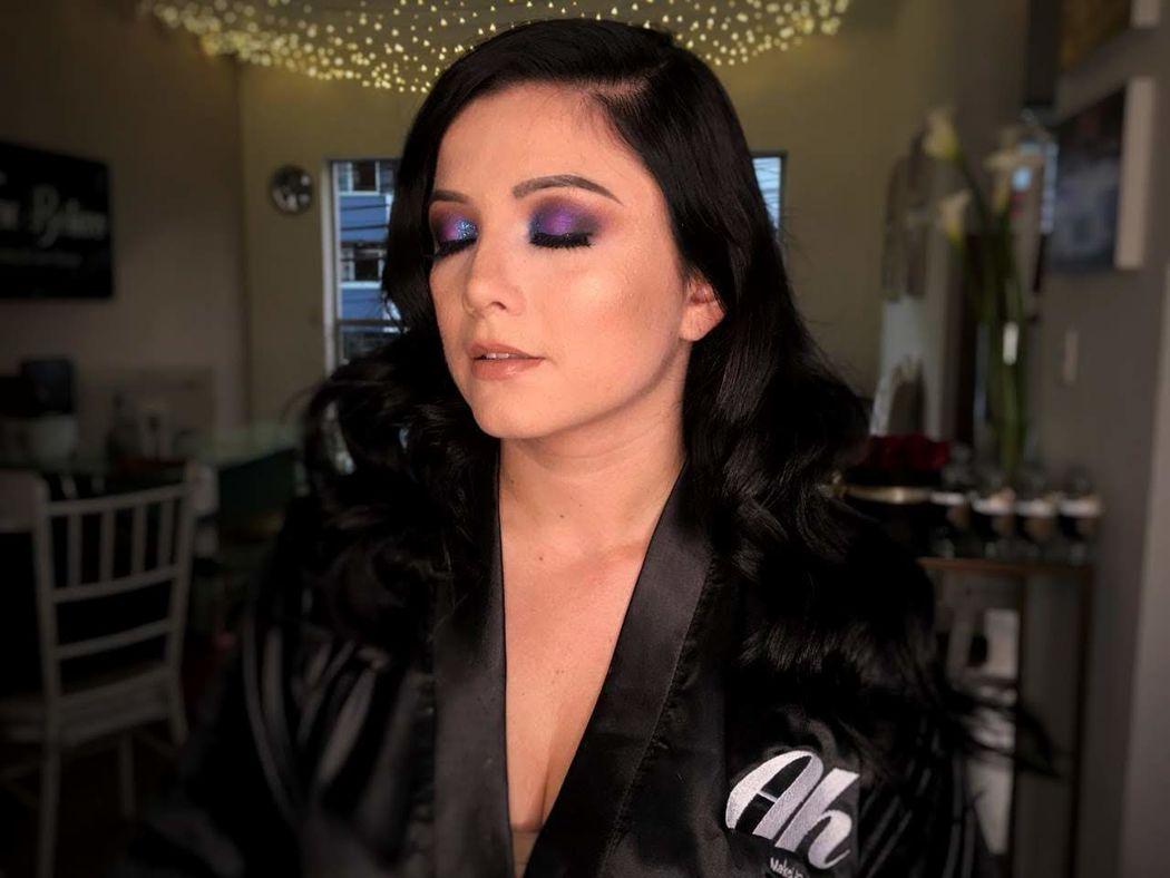 Adriana Ossa - Salón de Belleza