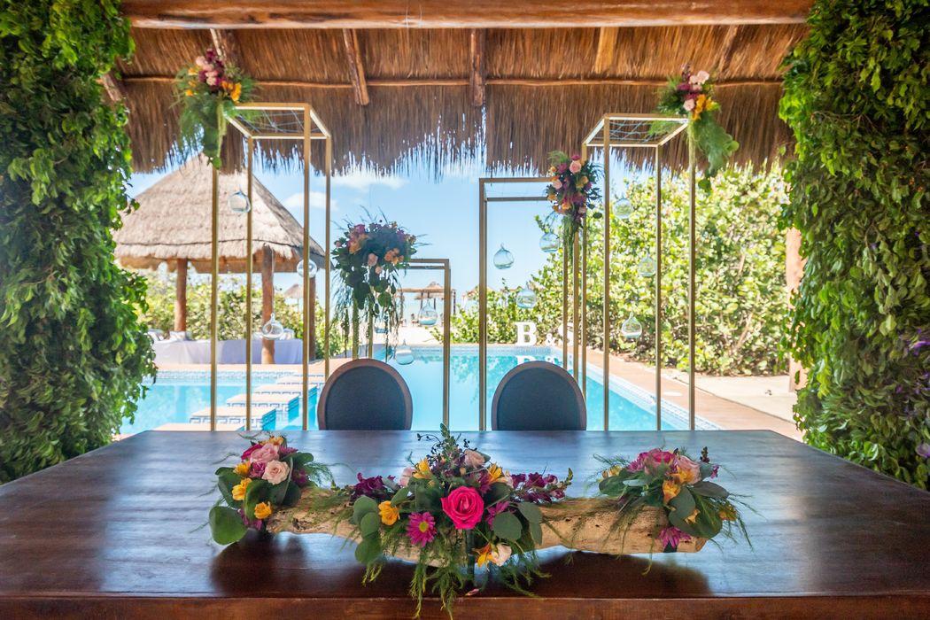 Lorena Bravo Wedding & Event Planner