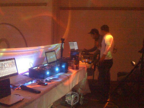 Oscar Moya DJ