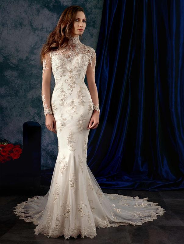 Alfred Agelo - 2016 Mid-Season Sapphire Bridal