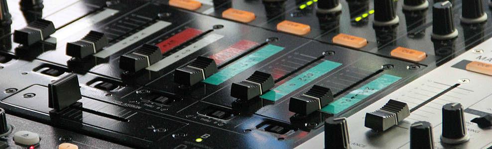 DJ Heroes