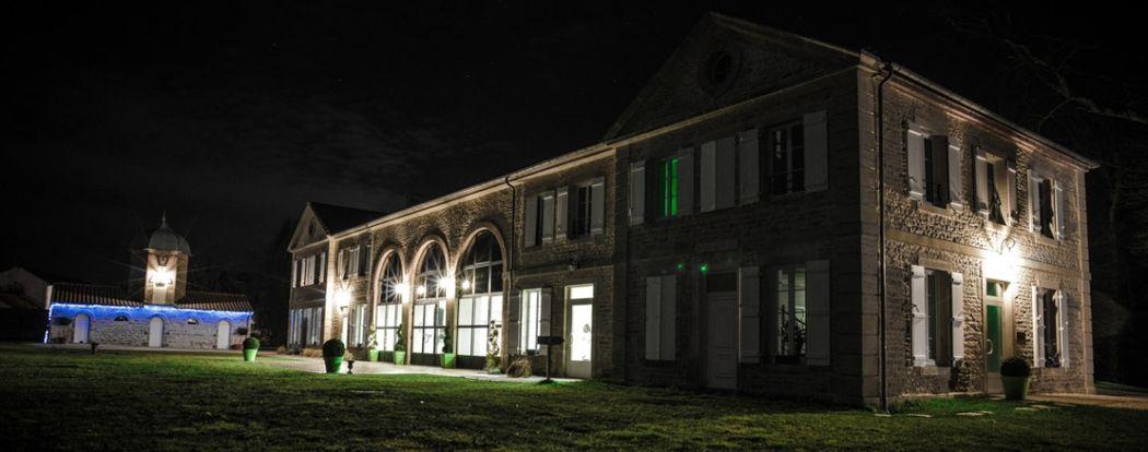 Château de Trouhans