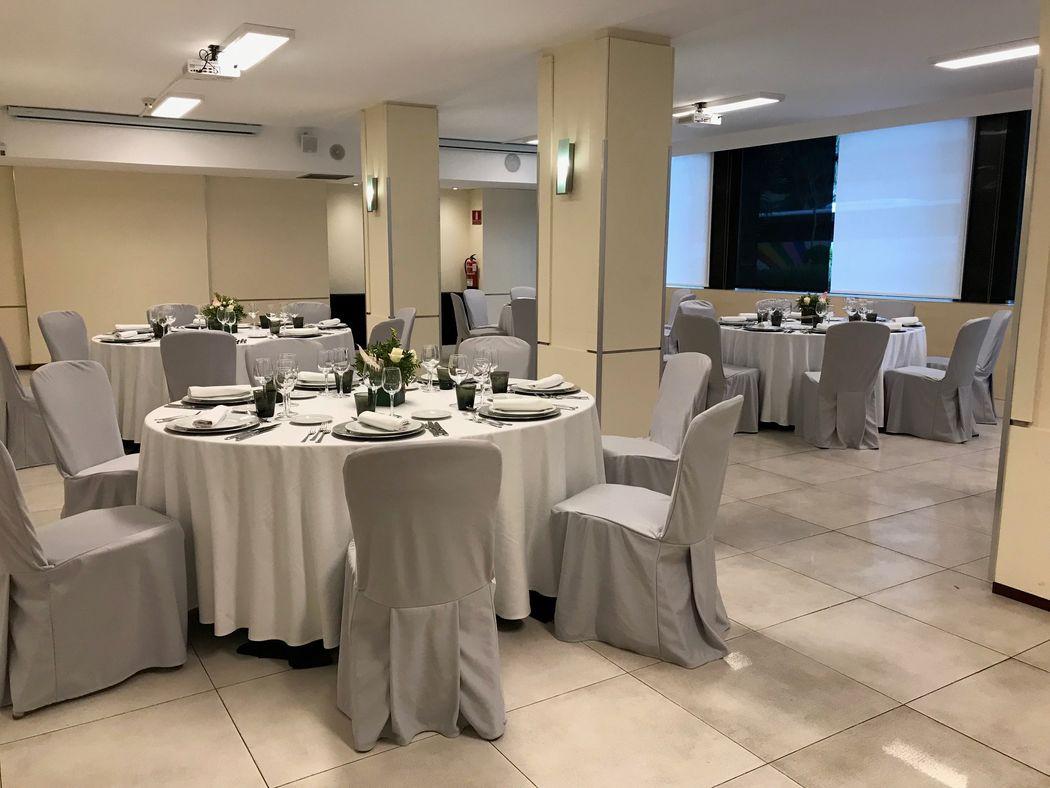 Ayre Gran Hotel Colón