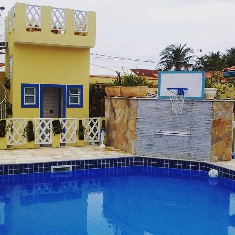 Casa do Tio Hélio