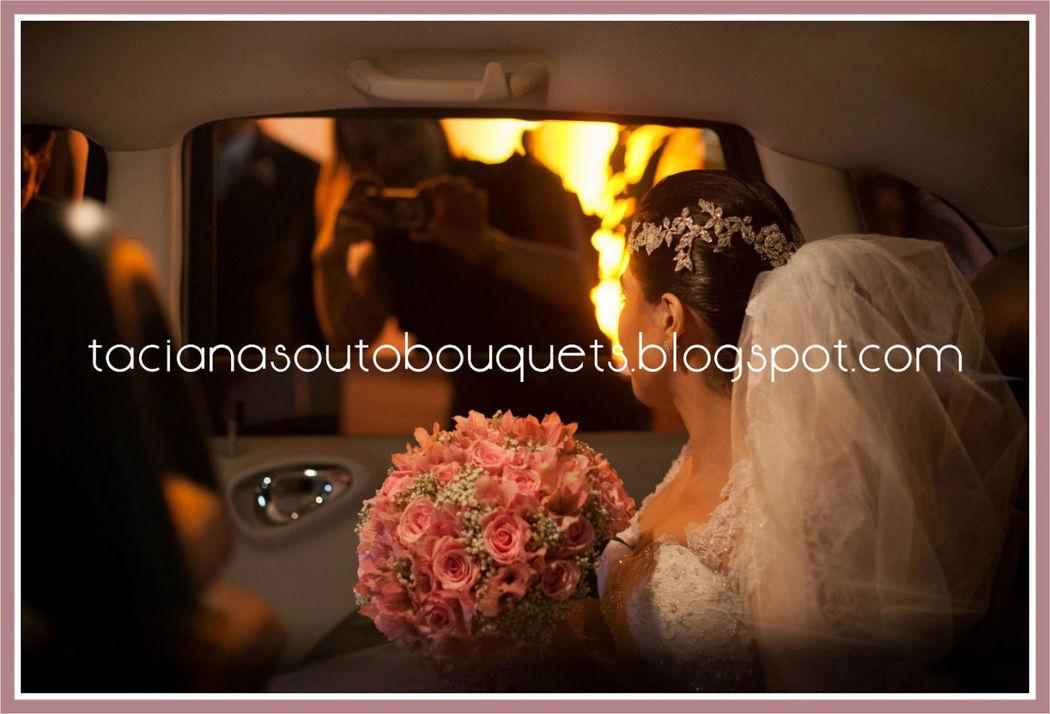 Taciana Souto Bouquets e Personalizados