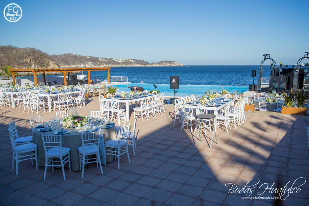 Sea Soul Beach Club - Tu Boda en la Playa