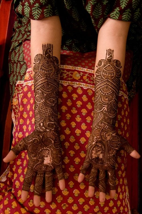 Mehndi Boutique