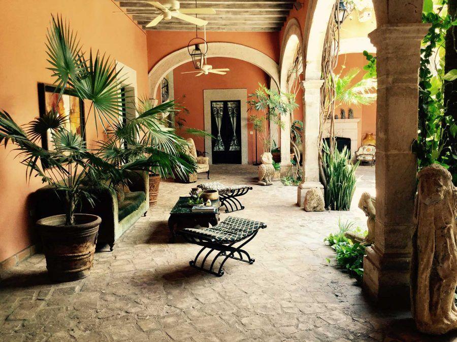 Álamos Hotel Colonial
