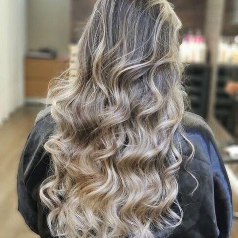 Angelita Antunes MakeUp Hair