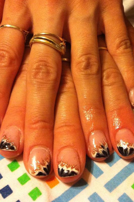 Sx Nails
