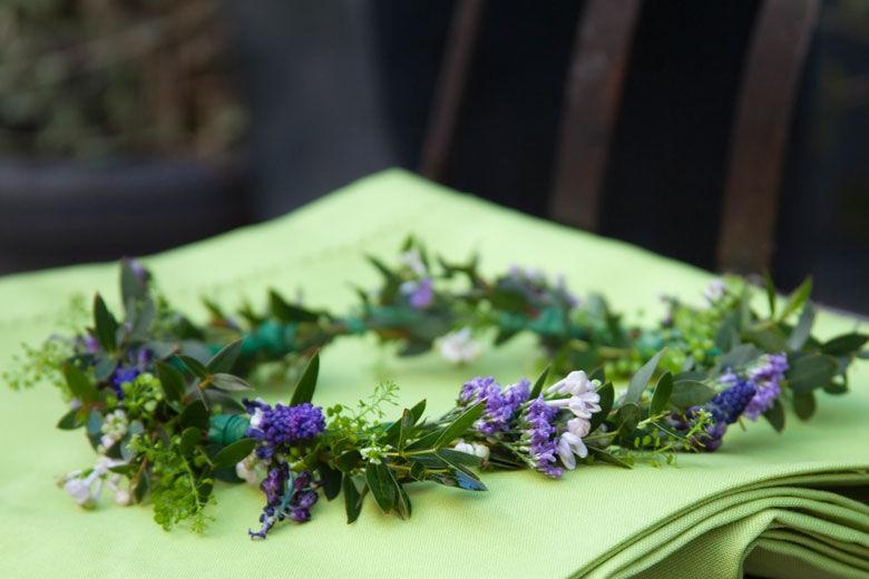 Alfabia Flores