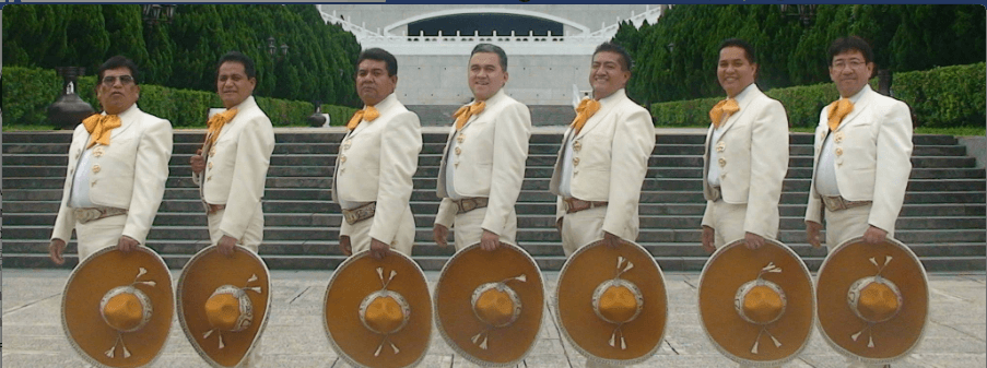 Mariachi Internacional - Alma de México
