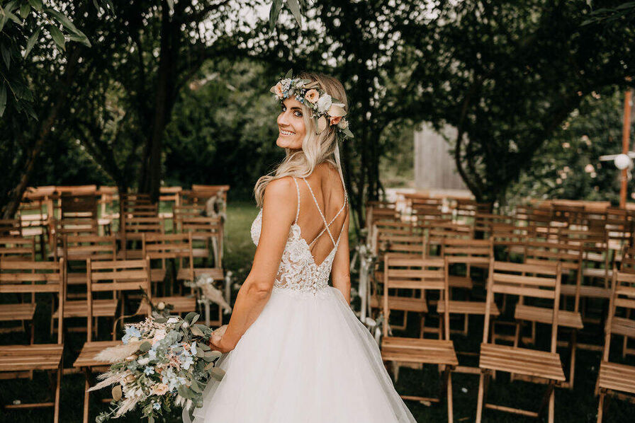 The Wedding Stories