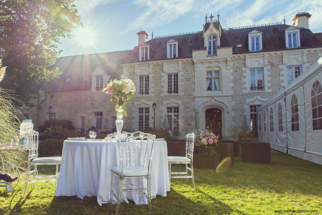 Le Château de Fère Hôtel ***** & Spa