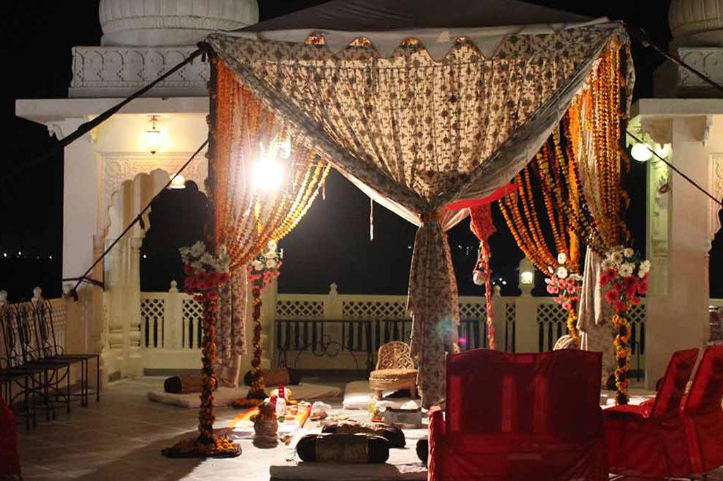 Kalyan heritage and paradise