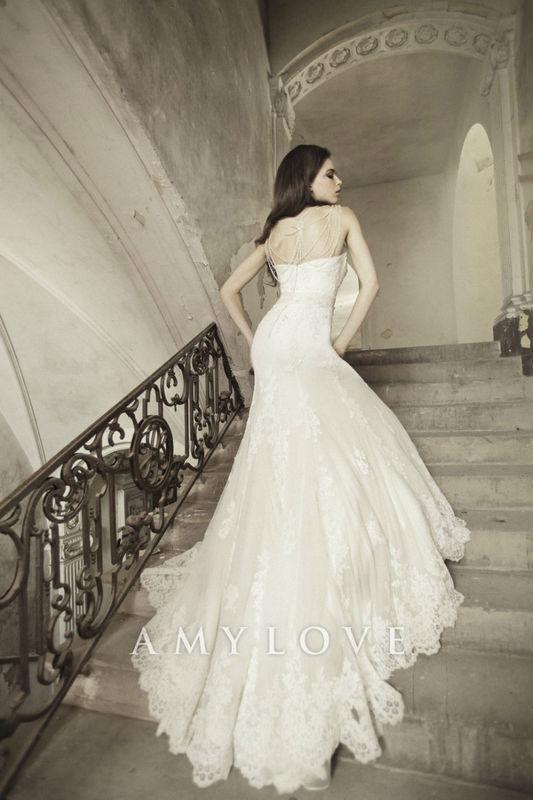 Fiesta - Amy Love Bridal