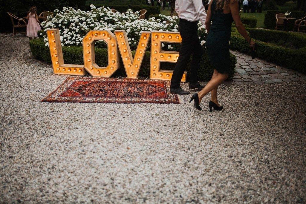 Met liefde geregeld
